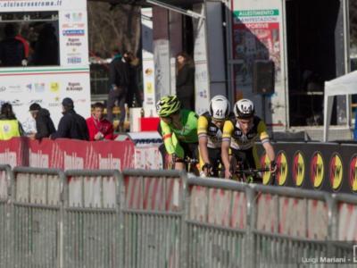 Ciclocross, Coppa del mondo Hoogerheide 2019: successi belgi nelle gare giovanili, quarto l'azzurro Jakob Dorigoni