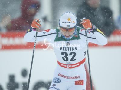 Sci di fondo, Coppa del Mondo Konnerud 2020: nella sprint vince Jonna Sundling, Greta Laurent cade ed è 26ma