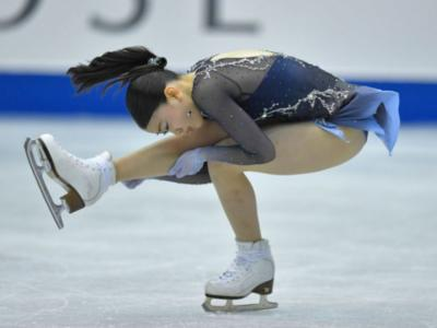 Pattinaggio artistico, World Team Trophy: Rika Kihira si impone nello short program, buona prova per Marina Piredda