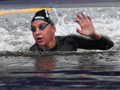 Nuoto di fondo, World Series Nantou 2019: Arianna Bridi seconda, Rachele Bruni e Matteo Furlan terzi nel penultimo atto