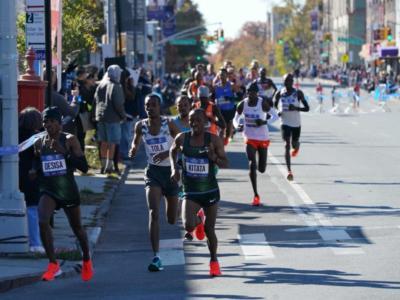 Maratona New York 2018: Lelisa Desisa batte Kitata e Kamworor nel finale, gara spettacolare