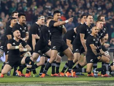 VIDEO Italia-Nuova Zelanda rugby, l'haka degli All Blacks all'Olimpico