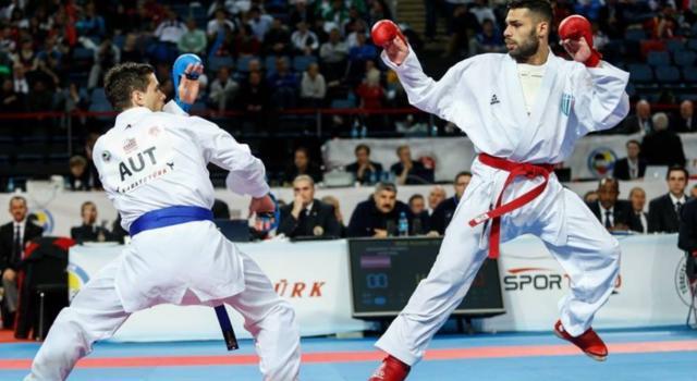 Karate, i ranking olimpici aggiornati verso Tokyo 2020. Al momento quattro azzurri qualificati