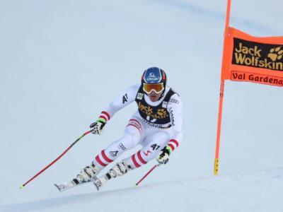 Sci alpino, Combinata Wengen 2020: risultato e classifica discesa. 4° Dominik Paris, Riccardo Tonetti da sogno