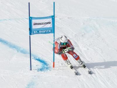 Sci alpino: Ragnhild Mowinckel è tornata ad allenarsi in discesa libera. Rientro a dicembre?