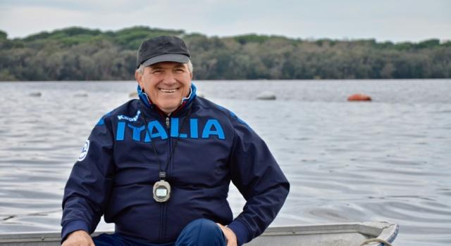 Canoa velocità, Coppa del Mondo Barnaul 2021: Andrea Schera in finale nel K1 500 maschile