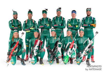 Biathlon: squadre Elite e A impegnate nell'ultimo ritiro di Sjusjoen, gli azzurri della squadra B a Livigno
