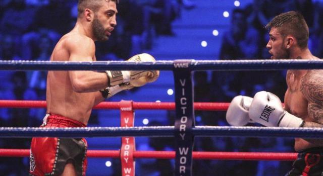 Kickboxing, Giorgio Petrosyan torna a Milano: stasera sfida a Dambo per il Mondiale! Programma, orari e tv