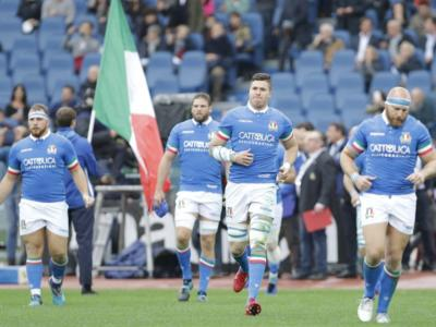 Rugby, Test Match 2018: un novembre di alti e bassi per la Nazionale italiana