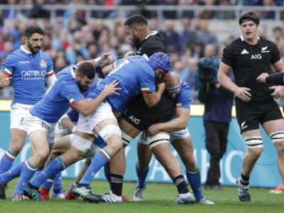 LIVE Italia-Galles 15-26 rugby, Sei Nazioni 2019 in DIRETTA: gli azzurri cedono nel finale