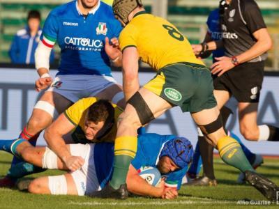 """Rugby, verso Italia-Nuova Zelanda. Leonardo Ghiraldini: """"Sarà una grande sfida, pronti per un altro step"""""""