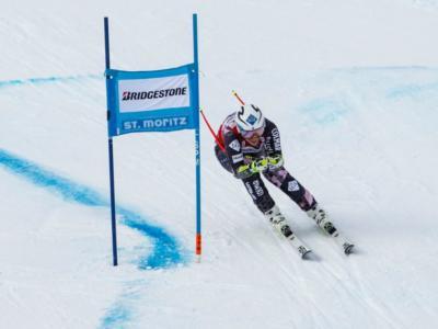 LIVE Sci alpino, SuperG femminile St. Moritz 2018 in DIRETTA: Dominio Shiffrin! Federica Brignone e Nadia Fanchini sono fuori