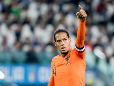 Calcio, Nations League Final Four 2019: Olanda e Inghilterra si sfidano per un posto in finale