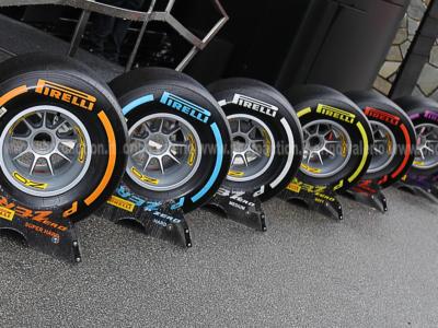 F1, Pirelli resterà fornitore unico fino al 2024