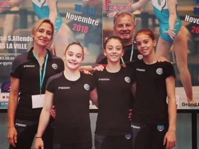 Ginnastica artistica, Mondiali juniores 2019: gli ordini di partenza e le possibili convocate dell'Italia