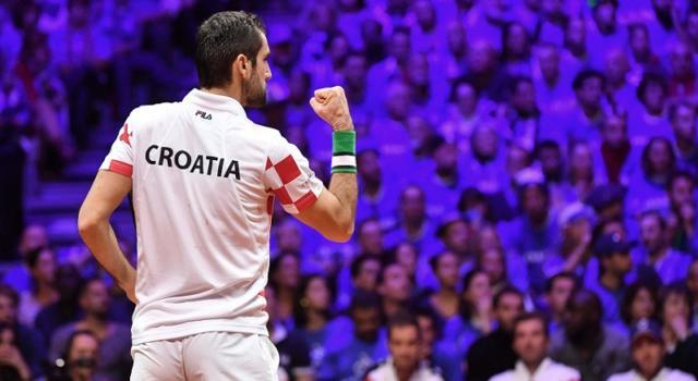 Coppa Davis 2020: calendario 1° turno, orari, programma, tv, streaming di tutte le partite