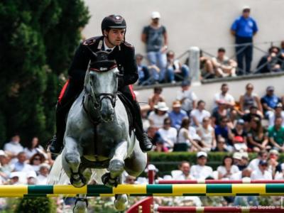 Equitazione, FEI Jumping World Cup Amsterdam 2019: vince Marc Houtzager, ritiro per Emanuele Gaudiano