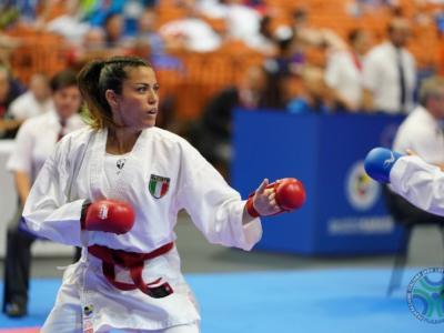 LIVE Karate, Preolimpico Parigi 2021 in DIRETTA: Laura Pasqua eliminata al primo turno: svanisce il ripescaggio