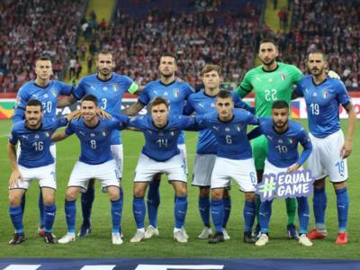 Italia-Stati Uniti 1-0, Politano la risolve nel finale! Gli azzurri creano e ritrovano il gol