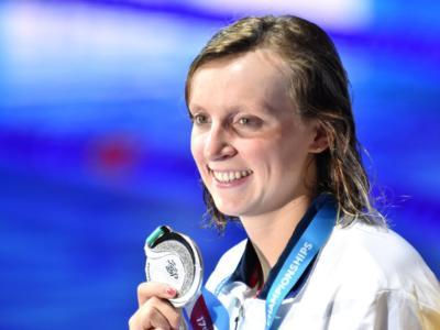 Nuoto, i record del mondo: Katie Ledecky, i primati stellari nei 400 e 800 sl a Rio 2016