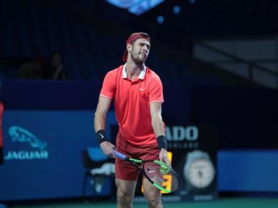 Tennis, Mubadala World Tennis Championship 2018: Anderson e Khachanov affronteranno Nadal e Djokovic in semifinale