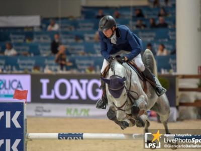 Equitazione, Longines Global Champions Tour 2019: Ben Maher trionfa a Praga, sul podio Darragh Kenny e Martin Fuchs