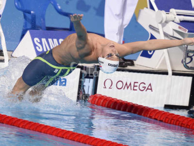 Nuoto, Coppa del Mondo 2019: Morozov e Campbell trionfano nella classifica generale dell'anno più discusso della competizione