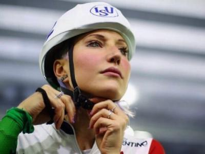 Speed skating, Francesca Lollobrigida è ARGENTO agli Europei nella mass start, quarti Giovannini e il team pursuit maschile