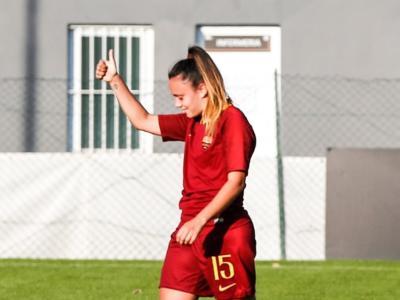 Calcio femminile, le giovani italiane emergenti della prima metà di Campionato: Caruso, Glionna e Serturini il trio delle meraviglie