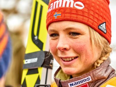 Salto con gli sci, Coppa del Mondo Lillehammer 2020: si gareggia a casa di Maren Lundby