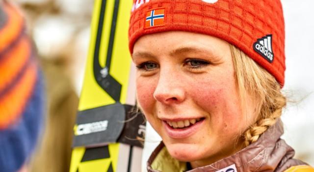 Salto con gli sci, Coppa del Mondo Oberstdorf 2019: Maren Lundby la spunta su Althaus per 4 decimi. Malsiner 14^, Runggaldier 26^