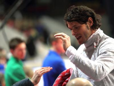 Scherma: Aldo Montano positivo al Covid-19