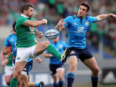 """Rugby, Edoardo Padovani: """"La nostra disciplina schizza all'occhio"""""""