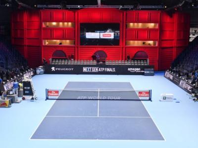 Tennis, Next Gen ATP Finals 2018: è il giorno delle semifinali. Tsitsipas e de Minaur alle prove Munar e Rublev
