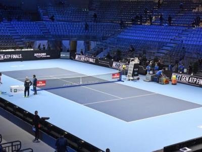 """Tennis, Qualificazioni Next Gen 2018: Raul Brancaccio e Liam Caruana si contendono un posto tra i """"grandi"""""""