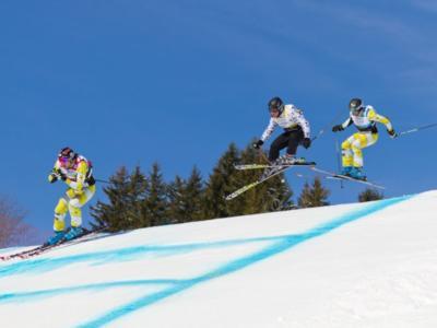 Skicross, Fanny Smith vince la Coppa del Mondo! Reece Howden ad un passo dall'apoteosi