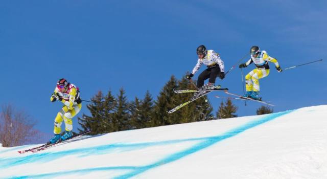 Ski Cross, Coppa del Mondo Val Thorens 2020: trionfano Midol e Smith. Ottimo quinto posto per Fantelli