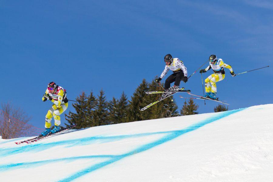 Skicross, Bastien Midol e Fanny Smith vincono in Coppa del Mondo a Idre Fjall. Fantelli ottima settima