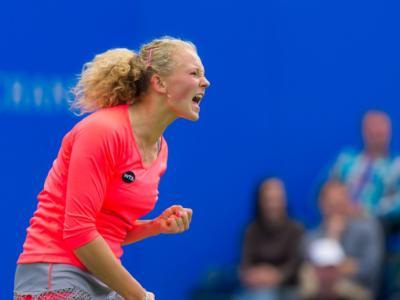 WTA Istanbul 2021, risultati 21 aprile: avanza Katerina Siniakova, fuori Daria Kasatkina