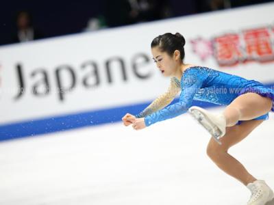 Pattinaggio artistico, U.S Figure Skating Classic 2019: Satoko Miyahara si impone nel singolo femminile, bene Chock-Bates nella danza