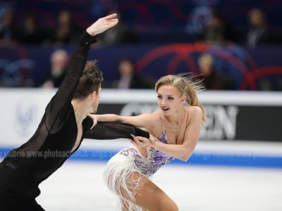Pattinaggio di figura, Rostelecom Cup 2018: Stepanova-Bukin sul velluto nella danza. Storico secondo posto per Hurtado-Khaliavin