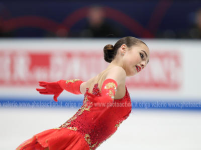 Pattinaggio artistico, Mondiali 2019: tutto pronto per lo short program del singolo femminile. Le musiche e gli elementi pianificati delle favorite