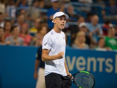 Tennis, Next Gen ATP Finals 2018: la finale sarà tra Stefanos Tsitsipas ed Alex De Minaur