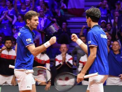 """Tennis, Nicolas Mahut: """"A Piquè fa comodo la cancellazione delle finali di Coppa Davis"""""""