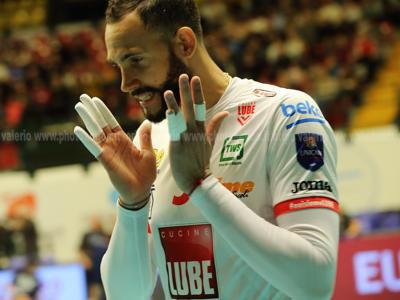 Volley, SuperLega 2019: i migliori italiani della 18^ giornata. Juantorena ferisce, Zaytsev passeggia, Lanza solido