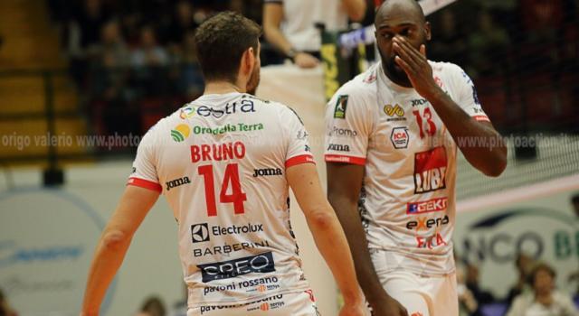 """Volley, Fabio Giulianelli: """"Provo vergogna per questa Civitanova"""". Le durissime parole del patron della Lube"""