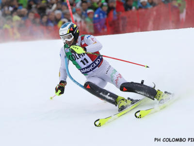 Sci alpino: gli atleti delle discipline tecniche danno il via alla preparazione in Argentina