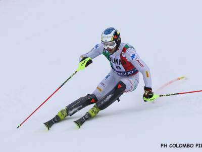 Sci alpino, Coppa del Mondo 2019-2020: gli slalomisti iniziano la preparazione allo Stelvio