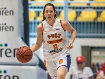Basket, le migliori italiane della 9a giornata di Serie A1. Stefania Trimboli alla miglior gara in carriera, bene anche Giulia Natali e le nazionali