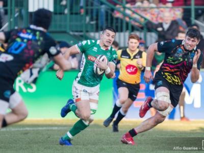 Zebre-Benetton Treviso, Pro14 rugby 2020: data, programma, orari, tv, streaming